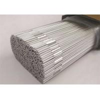 Quality Welding Aluminum Alloy Cable 3005 Grade Silver Color Aluminum Electrical Wire for sale