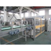 Quality Small Capacity Pure Water Production Line , Water Bottling Plant Machine High Efficiency for sale