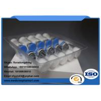 Quality Injection Peptides Epitalon /  Epithalon 10mg/Vials for Anti Aging 307297-39-8 for sale