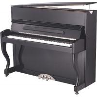 Quality European Style 123cm 88 Key Polished Acoustic Upright Piano AG-123B1 for sale