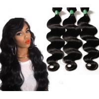 Quality Customized Unprocessed Brazilian Deep Curly Virgin Hair No Nits And No Lice for sale