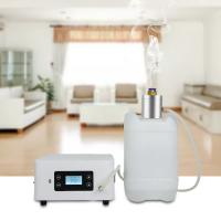 Quality Chinese supplier air diffusion system APP smart control air scent machine 5000ml capacity with fan for sale