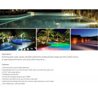 Low voltage led landscape light recessed inground pool - Swimming pool lights underwater for sale ...