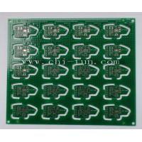 Quality PCB of 2 Layer with Lead Free HAL(CTE-034) for sale