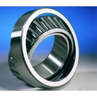 Quality High Performance Single Row Tapered Roller Bearings Stainless Steel For Car for sale