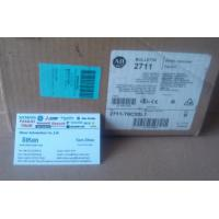 Quality Allen-Bradley 2711-T6C20L1 PanelView standard terminal for sale
