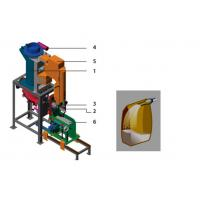 Quality Valve Bag Type Chemical Powder Packing Machine , Powder Filling And Sealing Machine for sale
