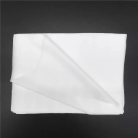 Quality 25x25cm Nonwoven Lint Free M-3 Cleanroom Wiper for sale