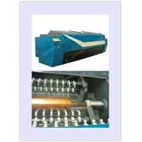 Quality etching machine for gravure cylinder for sale