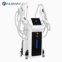 China ultrasound fat reduction non invasive fat removal procedures ultrasonic slimming massager in sale on sale