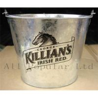 Quality Metal ice bucket,galvanized pail for sale