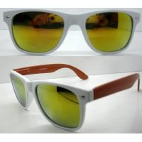 Quality Discoloration Novel Sunglasses , Dark Glasses In Sunny Day for sale