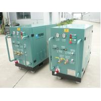 China Industrial Refrigerant Recovery Machine for R134A / R22 / R410A Refrigerants Recycling on sale