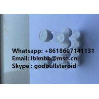 Quality MGF Weight Loss Steroids Injectable Polypetide Hormones Cutting Down Weight 2 mg/Vial for sale