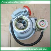 Quality Construction Machinery Parts HE221W turbocharger for Cummins ISDE engine 2835142  D4043976 for sale