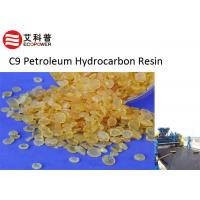 Quality HC - 9140 Aromatic Resin C9 Petroleum Hydrocarbon Resin With The Property Of Quickly Drying for sale