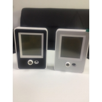 Buy cheap AI Infrared Non Contact 1920 X 1080 Smart Video Doorbell For Office from wholesalers