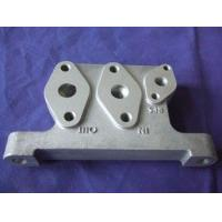 China CNC percision machining/ Aluminum alloy die casting brackets/ die casting on sale