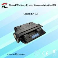 Quality Compatible for CanonEP-52 toner cartridge for sale