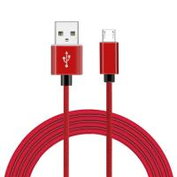 Quality High Power Heavy Duty Micro USB Charging Cable Mobile Phone Computer Compatible for sale