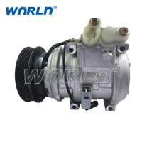 Quality Auto AC Compressor 10PA17C for Toyota CAMRY Saloon CARINA 8832006070 8832032100 for sale