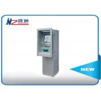 Buy cheap 22 inch interactive information kiosk with POS terminal intergrated from wholesalers