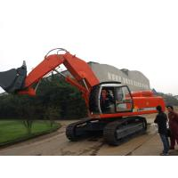 China High Performance Face Shovel Diesel Hydraulic Mini Excavator BONNY CE400-6 on sale