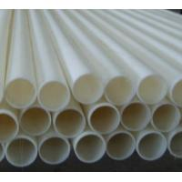 Quality UHMWPE Tube Corrosion Resistance for sale