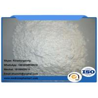 Quality Local Anesthetic Powder Lidocaine Base / Xylocaine for Pain Killer CAS 137-58-6 for sale