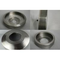 Quality Investment Casting Manufactured Cobalt Alloy Stellite 6 Spinner Long Life Span for sale