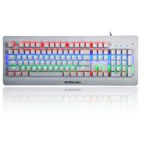 Quality Bloody Light Strike Infrared Switch Keyboard Gaming Blue Switchs Wired 104 keys for sale