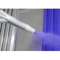 Buy High Gloss Smooth Finish Radiator Powder Coating Excellent Marginal Coverage at wholesale prices