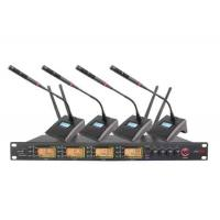 Buy Conference Microphone System Uhf Wireless Audio Transmit Chip Module ST-208 at wholesale prices
