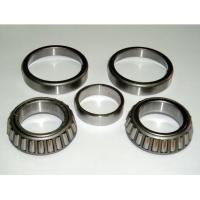 Quality Bearing Steel Pump Single Row Tapered Roller Bearings 33895 / 33821 / Q for sale
