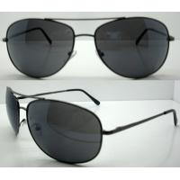 Quality Scratches Resistance Vintage D Frame Sunglasses With CR39 Lens for sale