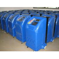 Auto Workshop Equipment , Auto A / C Service Machine For Refrigerant Recovery / Recharge