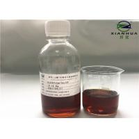 Quality Acid Cellulase Enzyme Fabric Bio Polishing Liquid , Textile Auxiliary Agents 9012-54-8 for sale