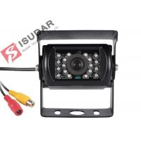 Quality Night Vision Wired Car DVR Camera Car Rear View Camera 170 Degree Angle for sale