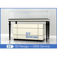 Quality Fashion Nice Jewelry Display Showcase / Jewelry Store Counter for sale