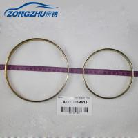 Quality W221 Mercedes Benz Air Suspension Parts Front Steel Ring A2213204913 for sale