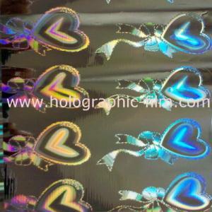Bopp Holographic film