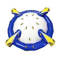 Quality PLATO PVC inflatable water toy for sale