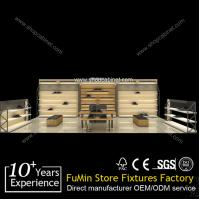 Buy shoes display cabinet at wholesale prices
