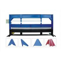 Buy cheap 4m Metal Roll Forming Production Line With 0.3 - 1.0mm Bending Thickness from wholesalers