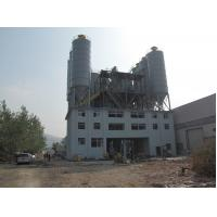 Buy Low Noise 1 ~ 4 Minutes Short Mixing Time Dry Mix Mortar Plant 50t / H Drying Capacity at wholesale prices