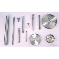 Quality Professional stainless steel CNC Metal Machining Quick Prototyping for sale
