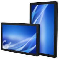 China 1200 Nits Capacitive Touch Display Low Power Consumption Active Matrix TFT Color on sale