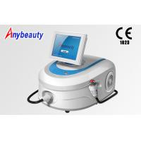 Quality 10.4inch Touch Thermage Fractional RF Radio Frequency Facial Devices for sale