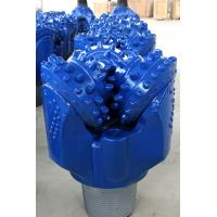 Buy cheap Wear Resistance Carbide Water Well Drilling 8 1/2'' Tricone Drill Bit from wholesalers