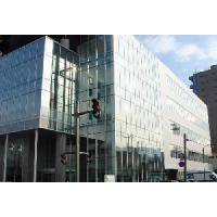 Quality Construction of Low-E Insulated Glass for sale